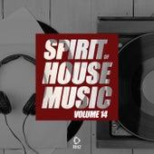 Spirit of House Music, Vol. 14 de Various Artists