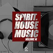 Spirit of House Music, Vol. 14 by Various Artists