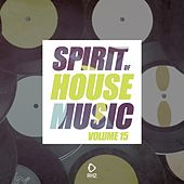 Spirit of House Music, Vol. 15 by Various Artists