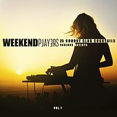 Weekend Players (25 Groovy Club Cocktails), Vol. 1 de Various Artists