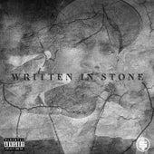 Written in Stone de J.Stone
