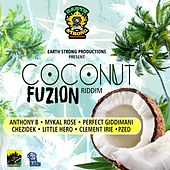 Coconut Fuzion Riddim de Various Artists