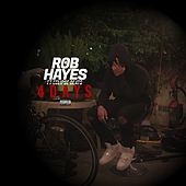 4 Days (feat. Eclipse Beats) by Rob Hayes