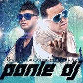 Pónle DJ by Nova