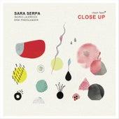 Close Up by Sara Serpa
