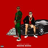 Makin Moves (feat. B-Lean) by Dope