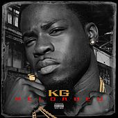 Keep Grinding Reloaded by K.G.