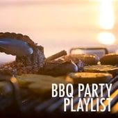 BBQ Party Playlist von Various Artists