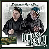 Authors of Reality: The Mixtape by Extreme the MuhFugga
