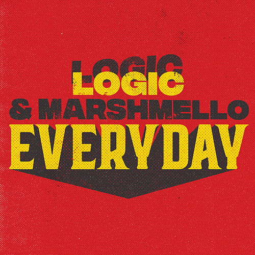 Everyday by Logic & Marshmello
