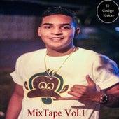 El Codigo Kirkao MixTape, Vol. 1 by El Codigo Kirkao