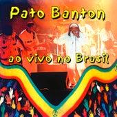 Ao vivo no Brasil von Pato Banton