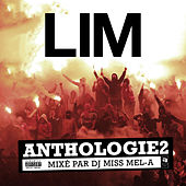 Anthologie, Vol. 2 (Mixé par DJ Miss Mel-A) de Various Artists