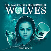 Wolves (MOTi Remix / Radio Edit) de Marshmello