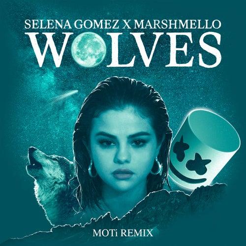 Wolves (MOTi Remix / Radio Edit) de Marshmello