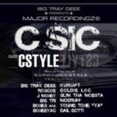 Csic by