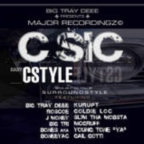 Csic by 'Baby' C-Style