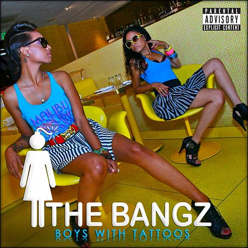 Boys With Tattoos [We Jerkin] by The Bangz