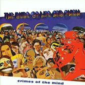 Crimes Of The Mind van Phish
