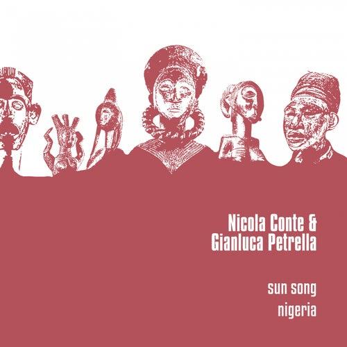 Sun Song / Nigeria by Nicola Conte