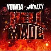 Hell Made de Mozzy