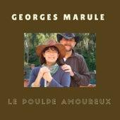 Le poulpe amoureux de Georges Marule