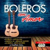 Boleros Con Amor by Los Trios