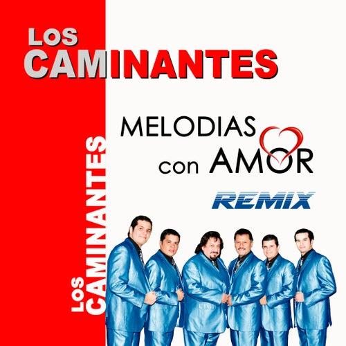 Melodias Con Amor by Los Caminantes