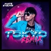 Tokyo (Remix) de Nate Evans