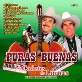 Puras Buenas by Los Cadetes De Linares