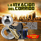 La Inovacion Del Corrido by Various Artists