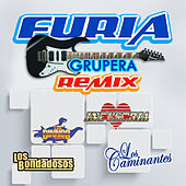 Furia Grupera Remix by Various Artists
