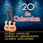 20 De Coleccion by Los Trios