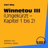 Winnetou III (Kapitel 1 bis 2) von Karl May