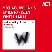 White Blues by Michael Wollny