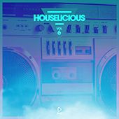Houselicious, Vol. 6 by Various Artists