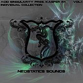 Individual Collection, vol.1 - EP von Various Artists