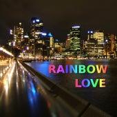 Rainbow Love von Dynamitgeco