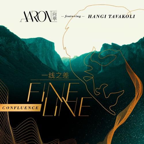 Fine Line (feat. Hangi Tavakoli) by Aaron Xiang Hua