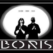 Zoek een God by Boris