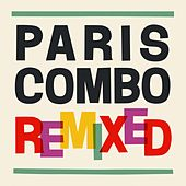 Je te vois partout (Taggy Matcher Rocksteady Remix) by Paris Combo