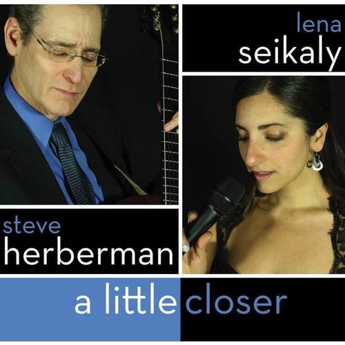 """Resultado de imagen para Lena Seikaly - Álbum """"A Little Closer"""" (2018)"""