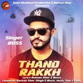 Thand Rakkh by Boss