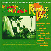 Rendez-vous Royaume du Mandé by Various Artists