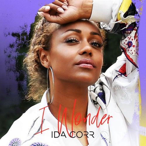 I Wonder by Ida Corr