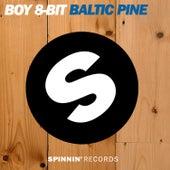 Baltic Pine de Boy 8-Bit