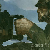 Hallowed Be Thy Army by October File