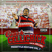 Coach Cellichick by Cellski