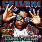 Stunna-Vision by Cellski