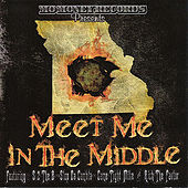 Meet Me In The Middle de Various Artists